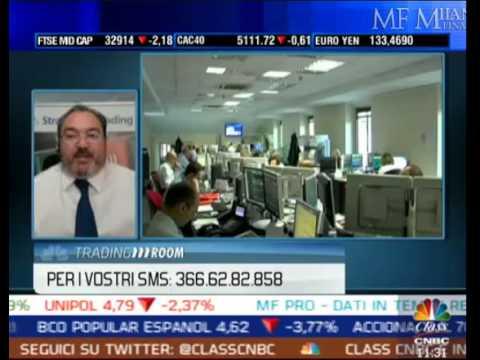 La Grecia spaventa i mercati