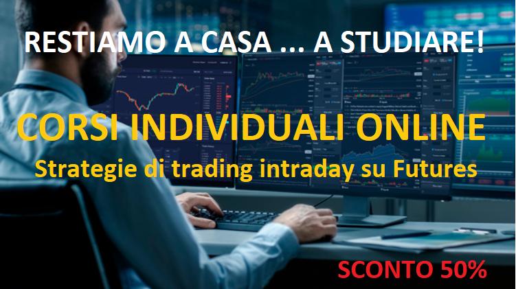 studiare trading online